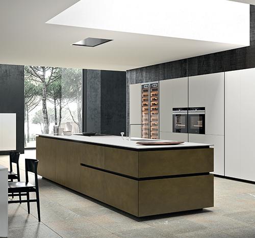 Cuisines Design – Découvrez notre large gamme de cuisines sur mesure ...